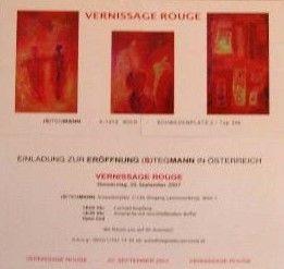 ROUGE Vienna (Austria) 2007