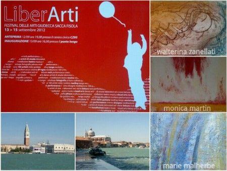 Festival delle Arti, Venice (Italy) 2012