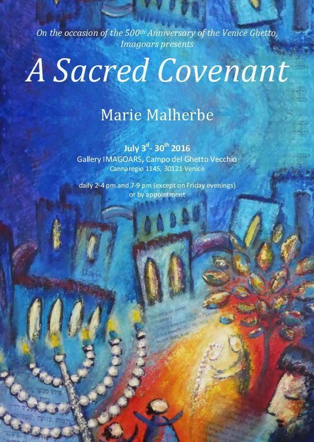 """A Sacred Covenant"" / ""Una Sacra Alleanza"""
